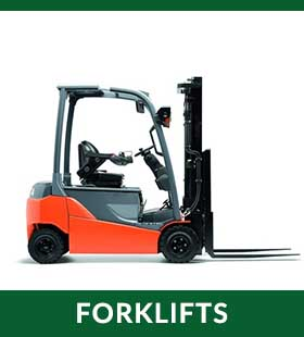 Used Forklift - Percol Machinery